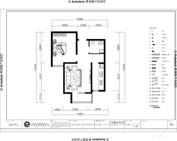 户型分析:     本案为弘泽城9、10号楼标准层逸阳居户型3室2厅1卫 117.32㎡的户型。从片面效果图来看,以顺时针方向走,入户门进去左手边是卫生间,再过来左手边为走廊,再过来是厨房
