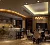 丽江花园-新古典风格-5居室