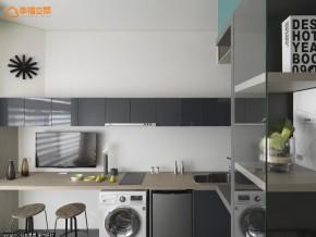 地中海 欧式 混搭 简约 小清新 屌丝 小资 收纳 舒适 餐厅图片来自幸福空间在23 m²方米地中海蓝生活小调的分享