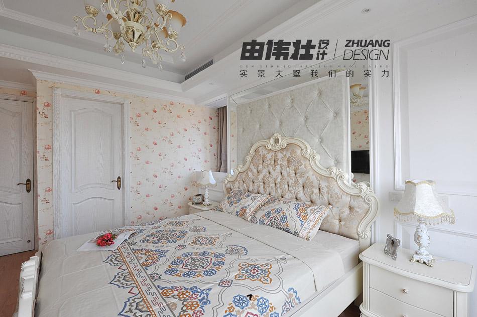 卧室装修效果图片 装修美图 新浪装修家居网看图装修