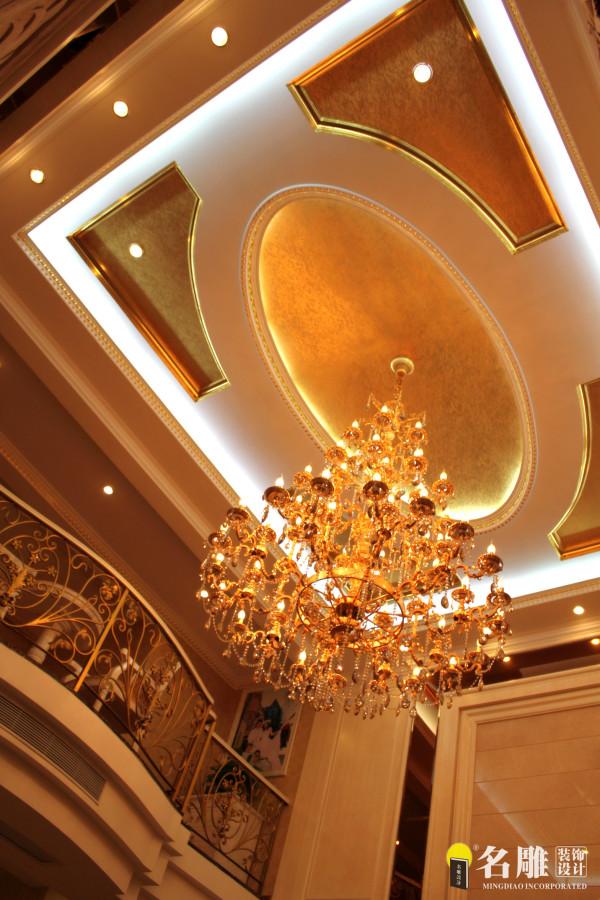 客厅天花吊顶