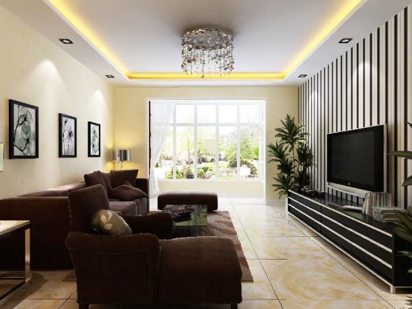 整体来说,本户型,无论采光,通风,及房间的安排都符合人机工程,充分考虑到了客户的需要。