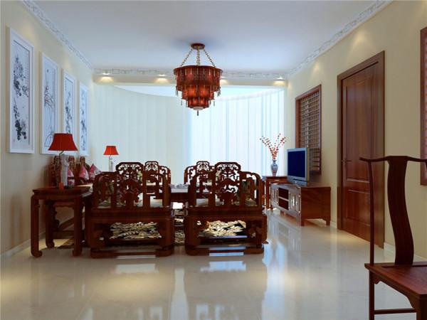 楼道除了古典主义的木质扶手装饰外,在楼梯的侧面采用橱窗效果摆放古典奢华的配饰,增加楼道的灵动性 亮点:扶手,橱窗