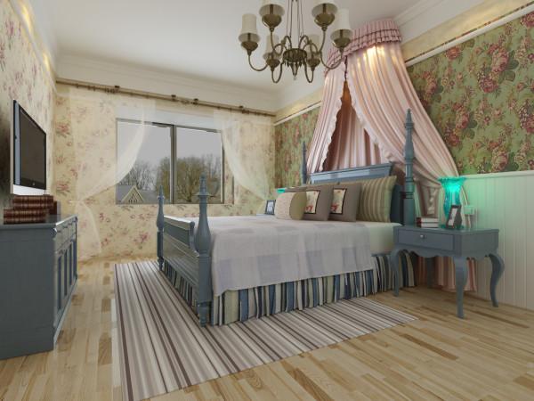 卧室是家人停留最多的空间,一件舒适的卧室,会带来愉悦的心情和高质量的睡眠。在此间我是忠,地板,床和衣柜都保持了一致的风格。当清晨的第一缕阳光照进卧室,美好的一天开始了。