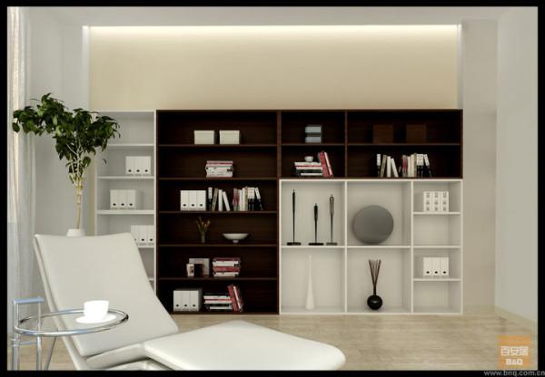 好的书柜,这个颜色,,灰色的空间
