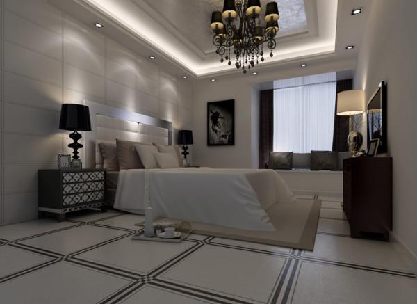 亮点:地面采用皮纹砖铺贴,使空间显得更为柔和,和空间的使用功能契合得恰当好处。
