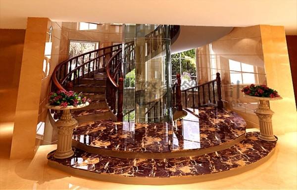3、车库上方需搭建玻璃阳光房结构。