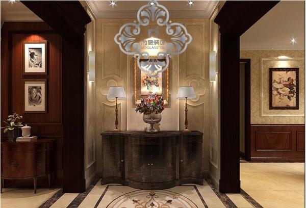 天津别墅设计