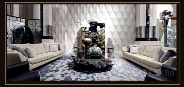 设计靠元素与理念这样会给室内设计更多的灵魂