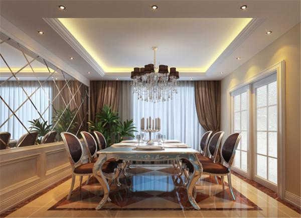 设计理念:夜晚的灯光照着欧式家具给人一种舒适安宁的感觉。欧式永远都给人一种档次感,特别有韵味,特别是的夜晚,令人回味无穷!