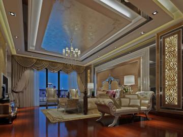 5室2厅1厨5卫设计