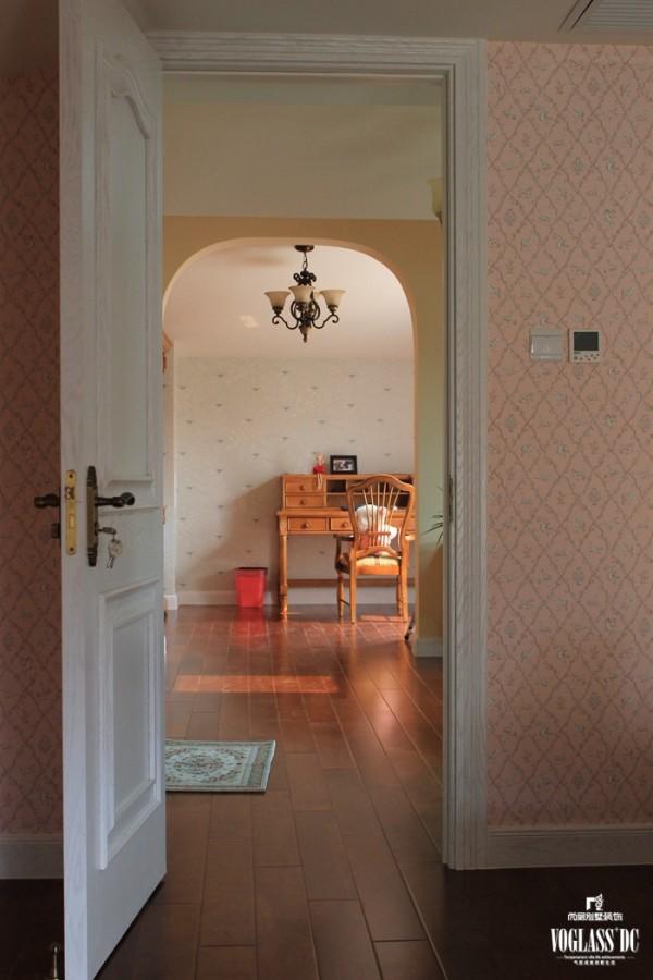 尚层装饰别墅设计之天恒别墅山美式田园风格,造型设计