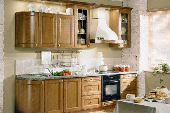 做好厨房布局 提高厨房利用率