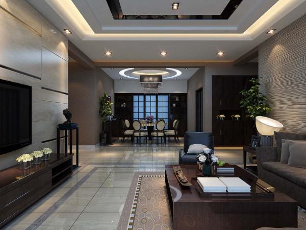 以简洁明快的设计风格为主调 简洁风格不仅注重居室的实用性 而且还体现出了现代社会生活的精致与个性 符合现代人的生活品味
