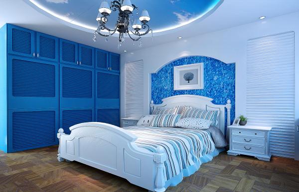 独特的装饰方式,地中海风格的装饰手法有很鲜明的特征。比如家具尽量采用低彩度、线条简单且修边浑圆的木质家具。地面则多铺赤陶或石板。