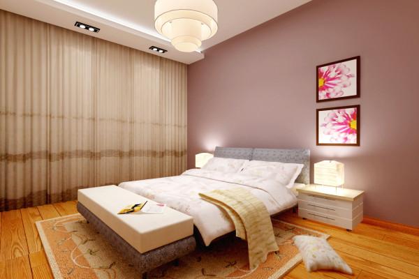 作为让家人休息和彻底放松身心的场所,卧室自然要做到精益求精。