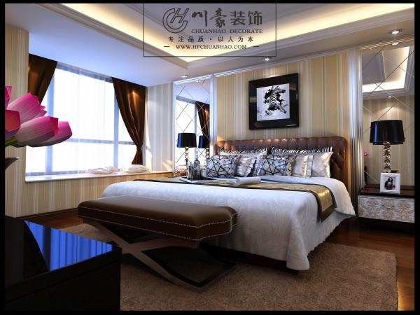 合肥川豪装饰之国贸天琴湾