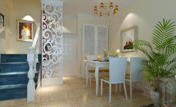 让这个居室各个空间又有一定的色彩联系,让家居感觉更加温馨与舒适。卫生间以暖色调为主,由于空间不是很大,所以用的纯色以及非常光亮的砖,并配有主题墙,让空间看起来有一定的立体感,不会感觉那么沉闷。