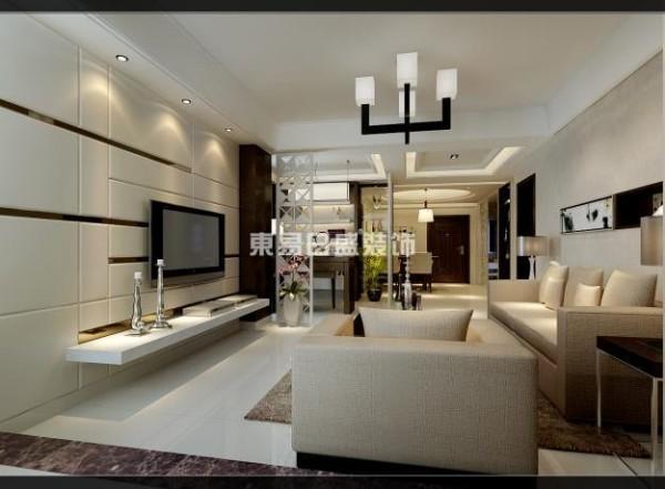 现代简约风格中,简约并不是缺乏设计要素,它是一种更高层次的创作境界。在室内设计方面,不是要放弃原有建筑空间的规矩和朴实,去对建筑载体进行任意装饰。