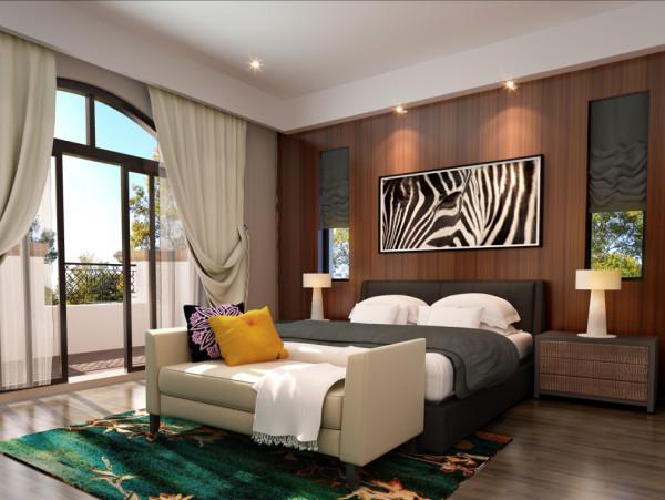 卧室的设计