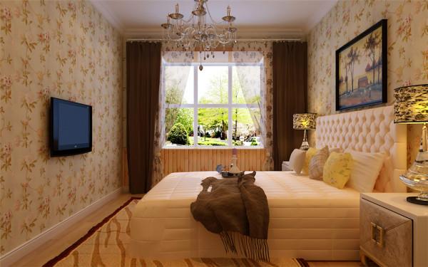 客厅的主色调为黑、白、灰。简洁明亮的色调,进入其中映入眼帘的颜色使人身心舒缓。电视背景墙和吊顶没有使用夸张的造型,简单的L和回字形阐述了少就是多的极简格式。整体软装使用棕色客厅的主色调为黑、白、灰。