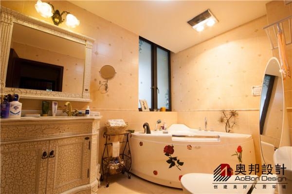 淋浴空间设计