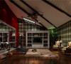 美式风格别墅装修案例