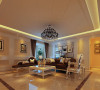 中国普通家庭的欧式三居室