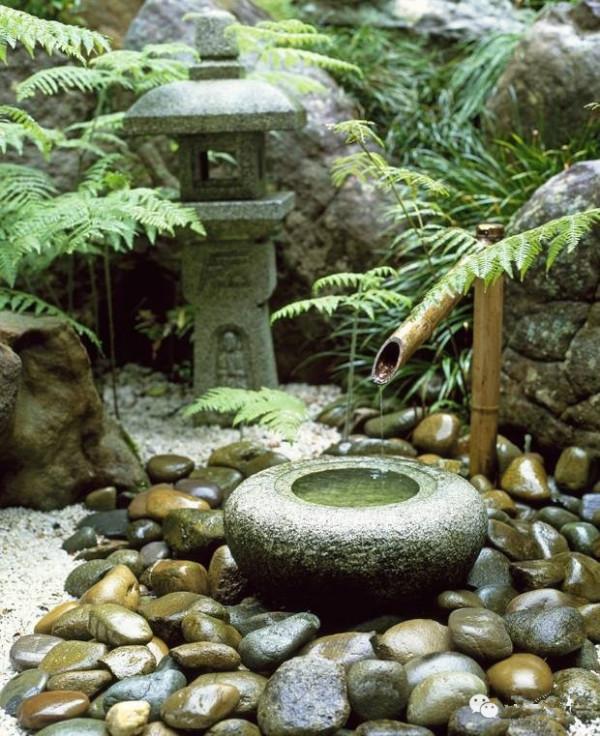 田园 别墅 庭院设计 日式风格图片来自尚层别墅设计在唯美禅意的日本