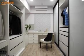 简约 现代 婚房 小清新 衣帽间图片来自幸福空间在白色83平 簡約≠簡單的分享