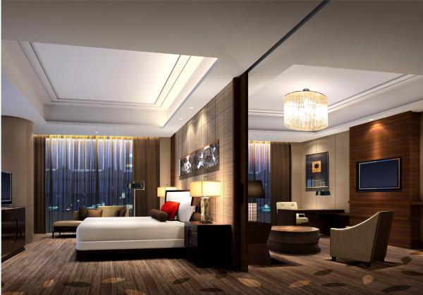 现代简约时尚一房一厅