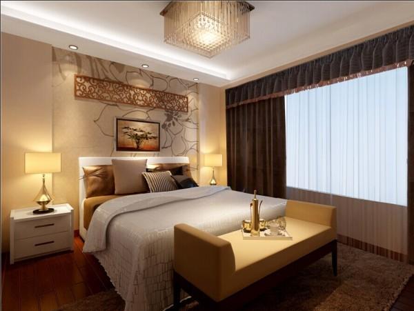 卧室装修东南亚风格