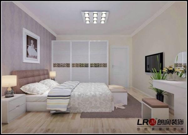 首航欣程-四居室-131.12平米-客厅装修设计