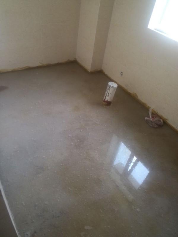 卫生间防水测试