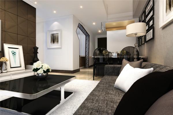 可以更好的作为座椅,巧妙地利用节省空间,墙面采光和书架完美的结合,门洞马赛克的时尚元素完美收口。黑白灰的经典感觉就不言而喻了。