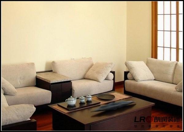 锦城世家-三居室-144.25平米-客厅装修设计