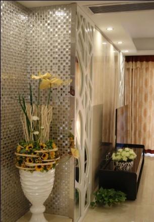 客厅的简单装饰