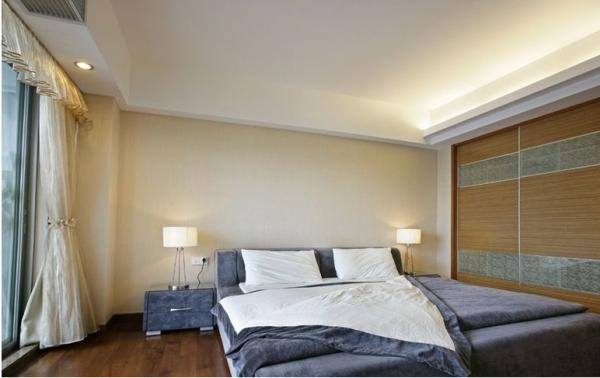 三利云锦-五居室-222平米-书房装修设计