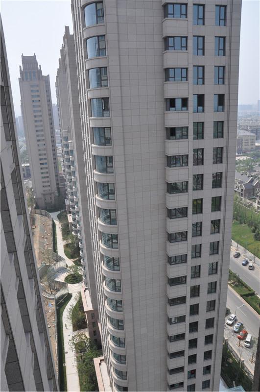 大楼外观图