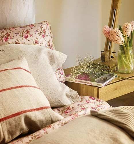柔软舒适的床垫,解除一天的辛苦奔波与疲惫。