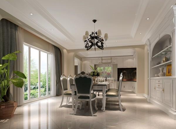 设计师用自己多年的设计经验融入本设计的风格做的装饰,让房间里显得更温馨,更有家的感觉!