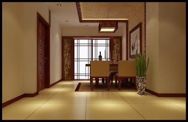 中式风格设计图案例赏析