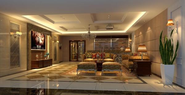 地下室,本着居家舒适的角度,其地下室做了大篇文章,这即是亲子家园又是休闲空间!