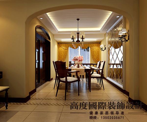 细致、清新的空间,一日三餐对于大家来说是必不可缺的,而舒适的设计和合理的储物是至关重要的。