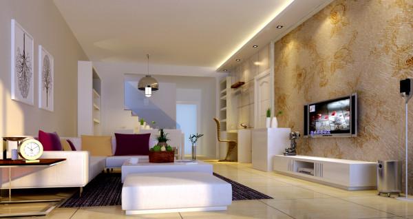 阳光100-金空间装饰装修案例