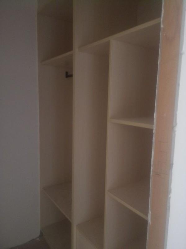更衣室立体衣柜