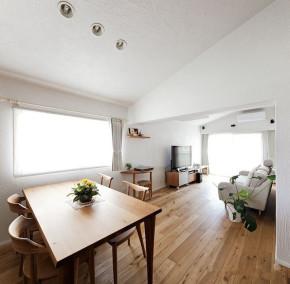 简约 日式 高度国际 三居 现代 小清新 高富帅 白富美 80后 阳台图片来自北京高度国际装饰设计在96平日式淡雅三居(分享)的分享