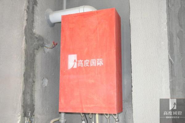 电箱成品保护