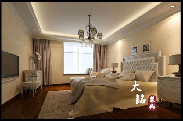 帝湖花园欧式风格复式楼装修设计-郑州复式楼装修欧式风格设计