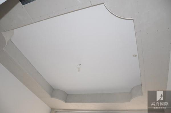 吊顶造型,高度高端。